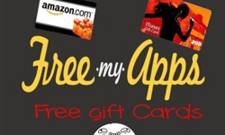 Unlimited FREEMYAPPS Trick : Get Unlimited Amazon, Google Play, Nike Giftcards Vouchers
