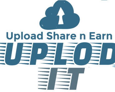 earn money by uploading files