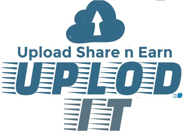 earn money by uploading files