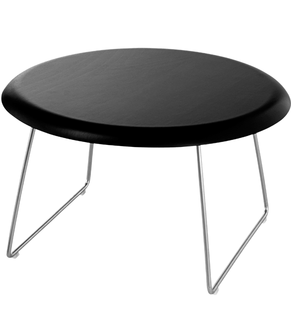 Couchtisch Stream Gubi Lounge Table 8m | Vliving