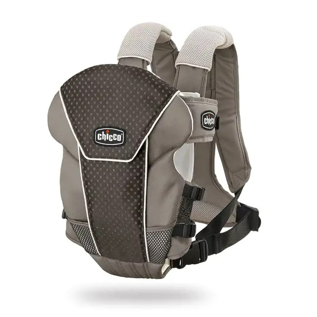 Infant Portable Carrier Chicco Ultrasoft Magic Baby Carrier Shale Chi 0807906026