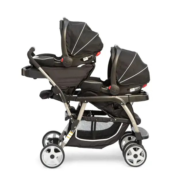 Best Baby Travel System With Car Seat Graco Double Baby Stroller Snugride Car Seat Car Seat