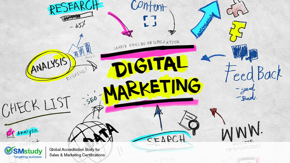 Understanding Various Digital Marketing Channels That Can He