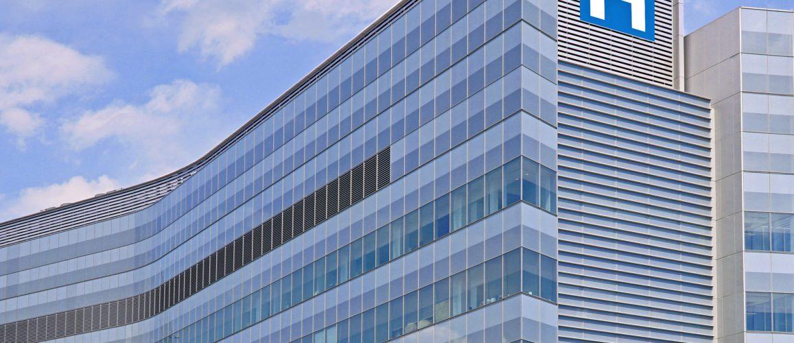 Healthcare Real Estate Appraiser Services VMG Health