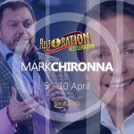 Mark Chironna - Restoration 2015