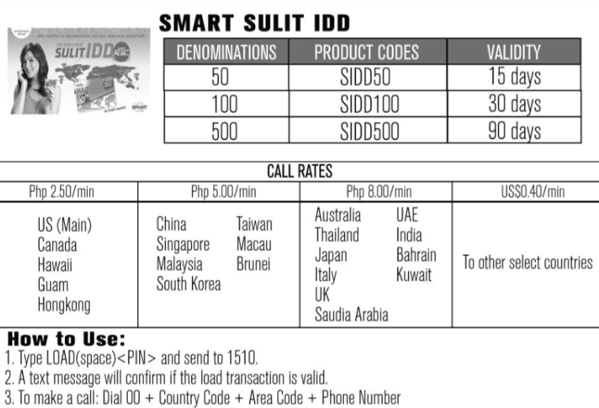 VMOBILE SMART SULIT IDD