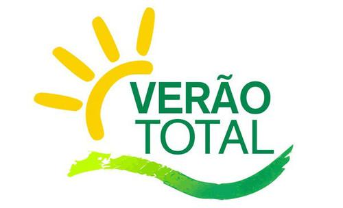 logotipo programa verao total da rtp