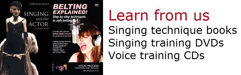 Learn from Vocal Process