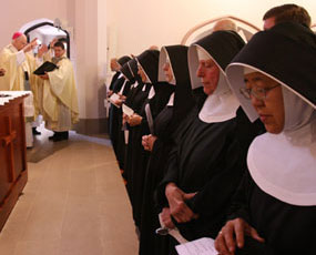 All Saints Sisters