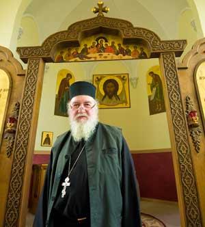 Abbot Nicholas
