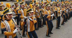 La Banda Escolar de Guayanilla es una de las más reconocidas del país.
