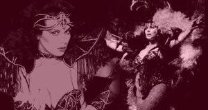 Iris Chacón fue de las artistas más populares de la televisión puertorriqueña.