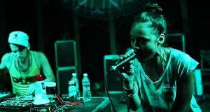 Tinakristina se presentará en Studio 124 en Ponce.