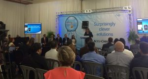 La empresa Roche Operations LTD expandirá su fábrica en el municipio de Ponce.