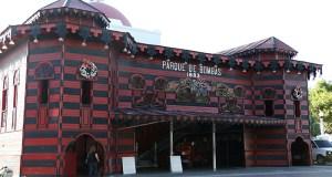 Museo Parque de Bombas en Ponce.