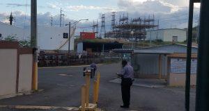 Un incendio en la Central Termoeléctrica Aguirre de Salinas dejo a más de un millón de abonados sin servicio de electricidad.