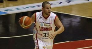Jonathan García jugó para los Leones de Ponce en la temporada 2016. (Voces del Sur)