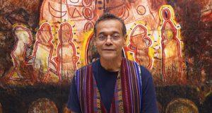 El artista puertorriqueño Diógenes Ballester presentará la exposición Memoria de la naturaleza: el ritmo de la vida.