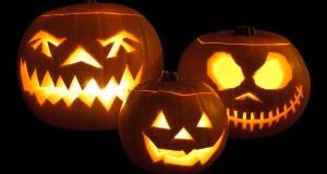La celebración de Halloween comenzará a las 2:00 p.m. (Flickr / William Warby)