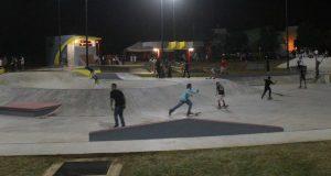 El parque de patinetas de Guayama contará con una pista en hormigón y una plaza de 1,000 pies cuadrados para la modalidad de estilo libre.