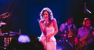 La cantante Ileana Cabra se presentará en el Teatro La Perla en Ponce.