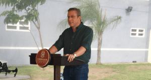 García Padilla anunció que que el sistema correccional contará con drones (naves no tripuladas).