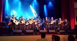 La Tuna de Segreles se ha llevado su música a varios países.