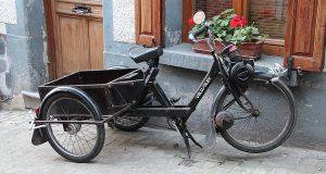 Durante el encuentro, el público podrá disfrutar de una exhibición de triciclos, desde ejemplares clasificados como clásicos hasta los más modernos.