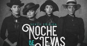 Noche de Jevas se presentará en el Centro de Bellas Artes de Juana Díaz. (Facebook / Teatro Breve)