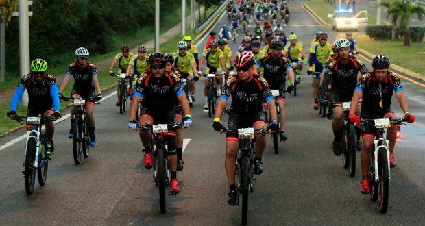 Ciclistas de todas partes de la isla participarán del Med Bike Rally.