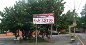 El barrio San Antón de Ponce es la cuna de la bomba y la plena. (Flickr / Roca Ruiz)