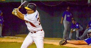 Kelvin Alvarado se acercó a la marca de los 500 hits.