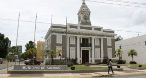 Alcaldía de Salinas. (Voces del Sur)