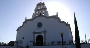 Catedral de Coamo. (Wikimedia Commons / VanWiel)