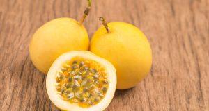 La parcha es reconocida por ser gran fuente de antioxidantes, hierro y fibras.
