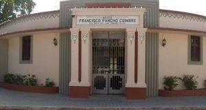 """Museo Francisco """"Pancho"""" Coímbre en Ponce."""