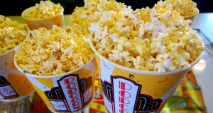 Popcorn. (Flickr / Dan)