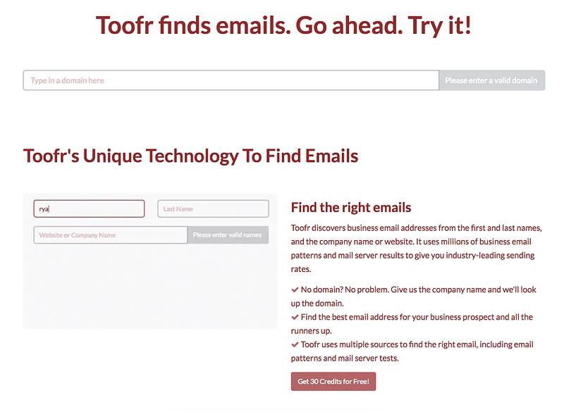 The 8 Best Email Finding Tools How to Find Anyone\u0027s Email