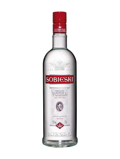 Medium Of Best Cheap Vodka