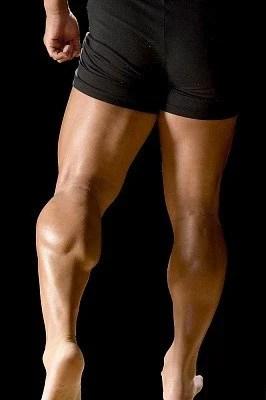 hoe vaak benen trainen