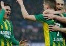 Feyenoord bereikt historisch dieptepunt tegen ADO
