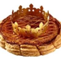 La torta dell'Epifania: re o regina per un giorno