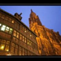 Strasburgo: mobilità ecologica