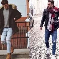33歳 男性 ファッション 秋冬