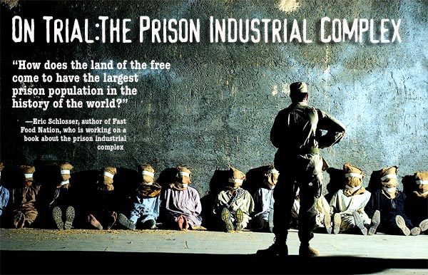 Quotes about the prison system quotesgram