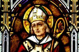 St. Paulinus. Image via Wikimedia Commons.