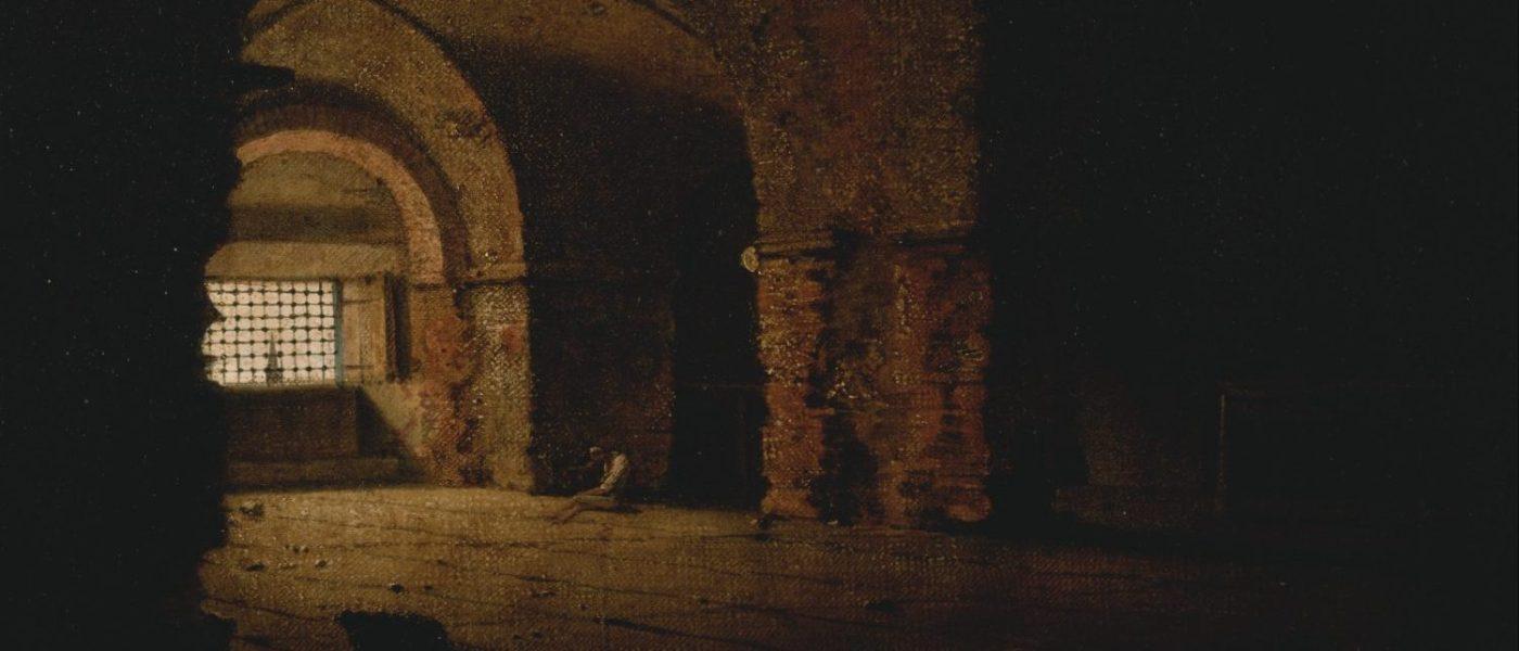 Joseph_Wright_of_Derby_-_The_Prisoner_-_Google_Art_Project