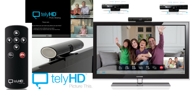 Learn More About the TelyHD Experience