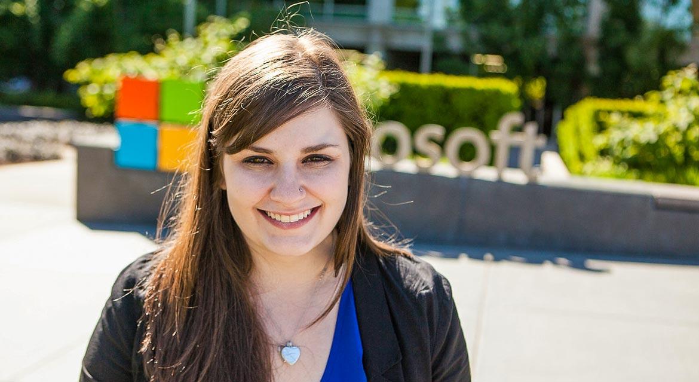 Women in tech Whitney\u0027s journey from Xbox intern to Microsoft - interning at microsoft