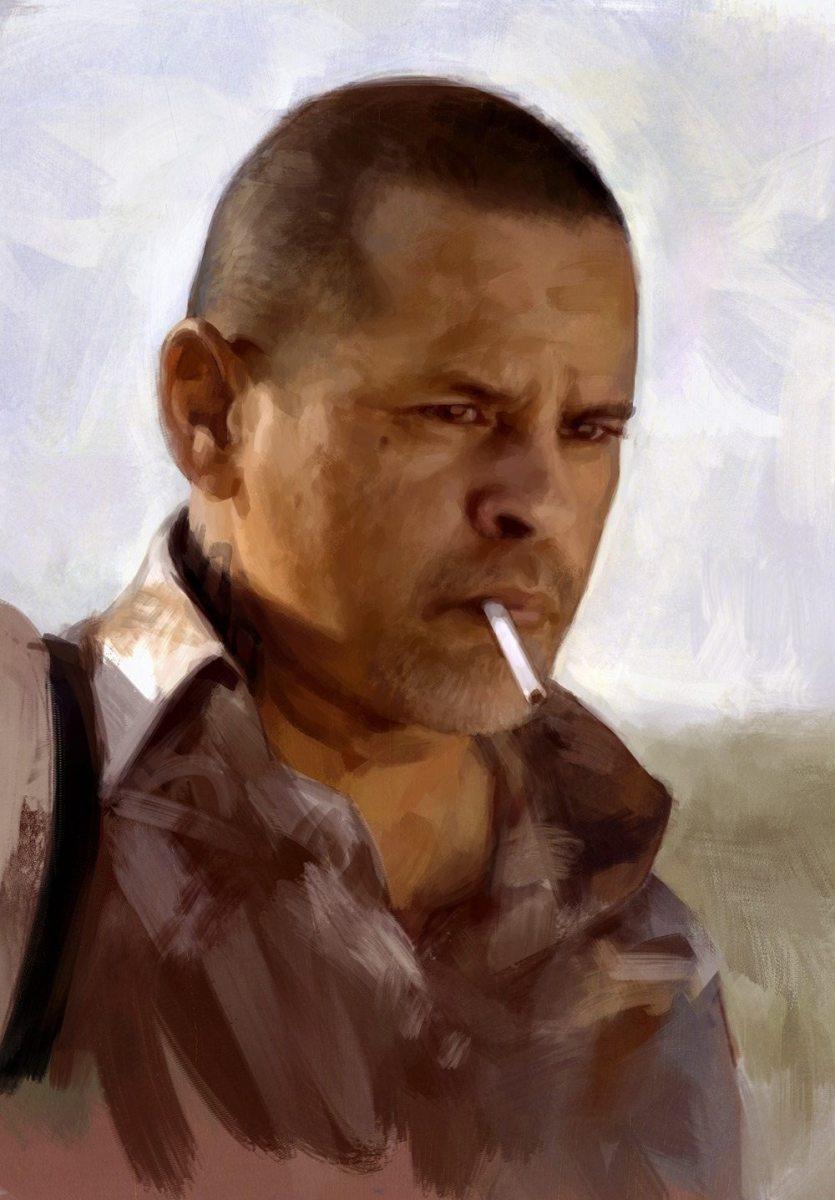 "AMC's ""Breaking Bad"" Raymond Cruz as Tuco Salamanca | Video"